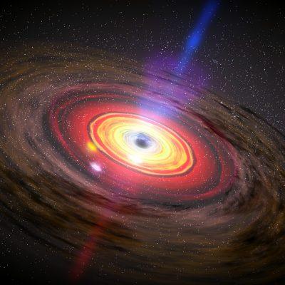 Desarrollo del universo y de la Tierra
